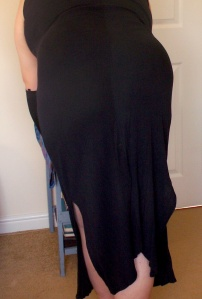 My current favourite, and first ever, dress